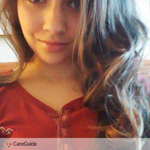 Child Care Provider Sabrina Healey's Profile Picture