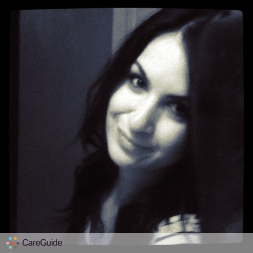 Child Care Provider Sarah's Profile Picture