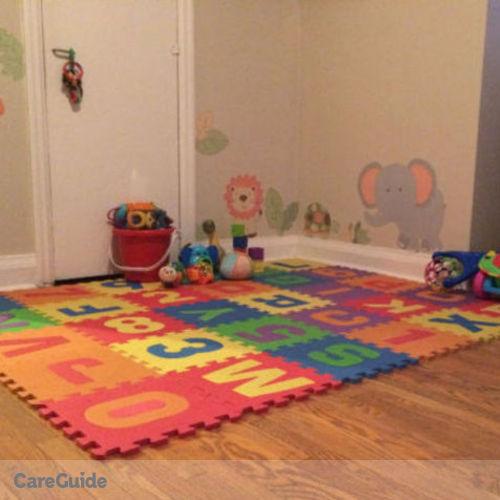 Child Care Provider Keri Tasker's Profile Picture