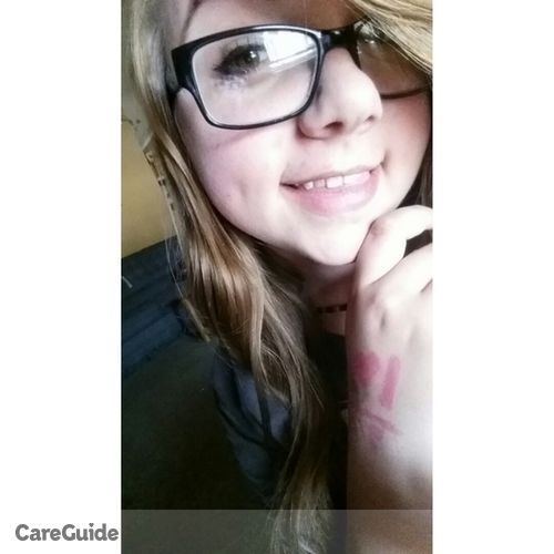 Child Care Provider Emma Lattimer's Profile Picture