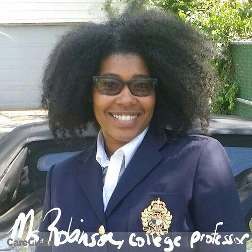 Child Care Provider Tamara Robinson's Profile Picture