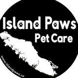 Island Paws Pet Care