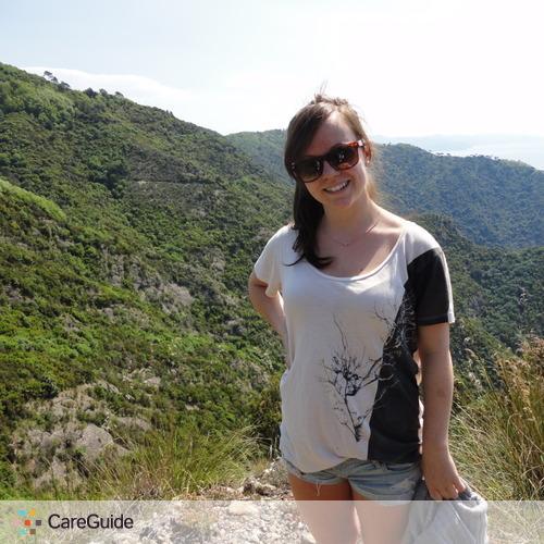Child Care Provider Tracy W's Profile Picture