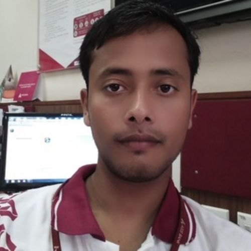 Housekeeper Provider Rakesh S's Profile Picture