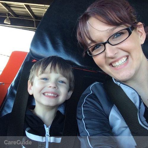 Child Care Job Tiffany Mays's Profile Picture