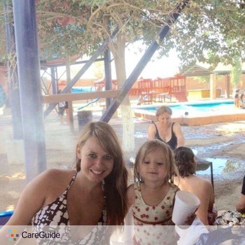 Child Care Provider Nilvelisse George's Profile Picture
