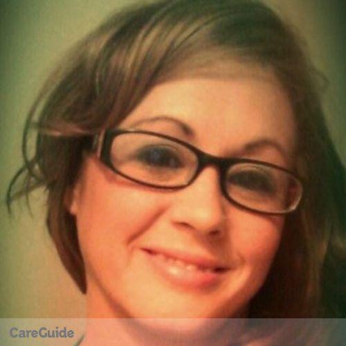 Housekeeper Provider Bridgette V's Profile Picture