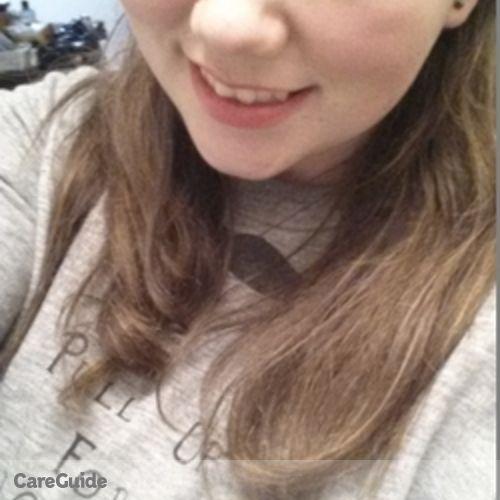 Canadian Nanny Provider Shaina H's Profile Picture
