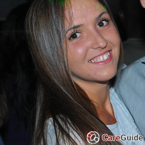 Child Care Provider Ivana Milic's Profile Picture
