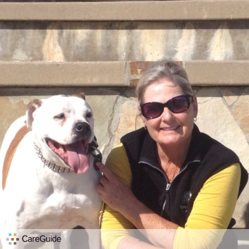 Pet Care Provider Linda P's Profile Picture