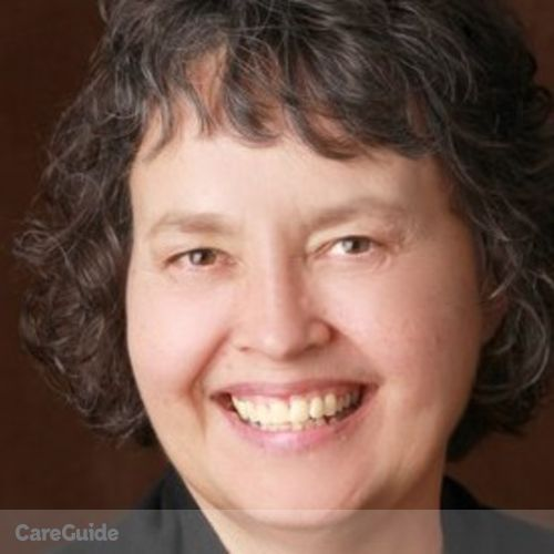 House Sitter Provider Cathy Helms's Profile Picture