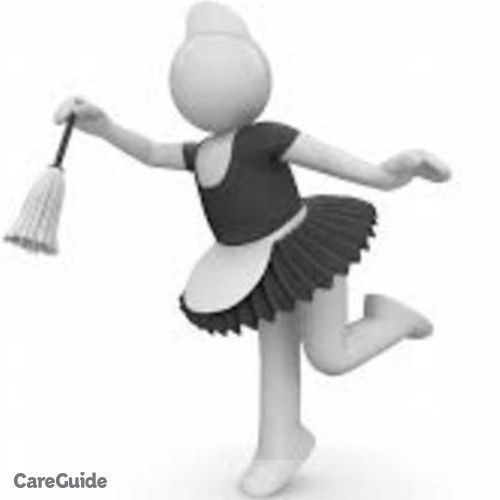 Housekeeper Provider Amw Cleaning Service's Profile Picture