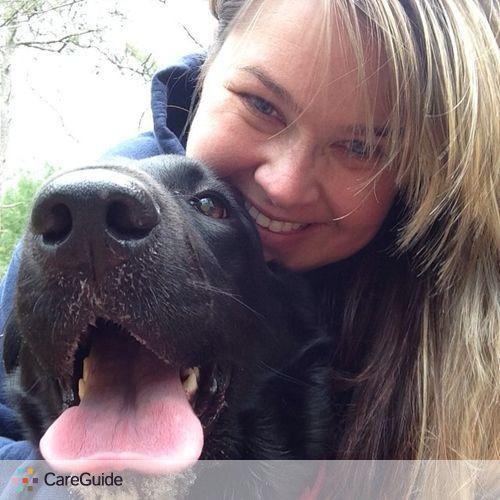 Pet Care Provider Lee-Ann M's Profile Picture