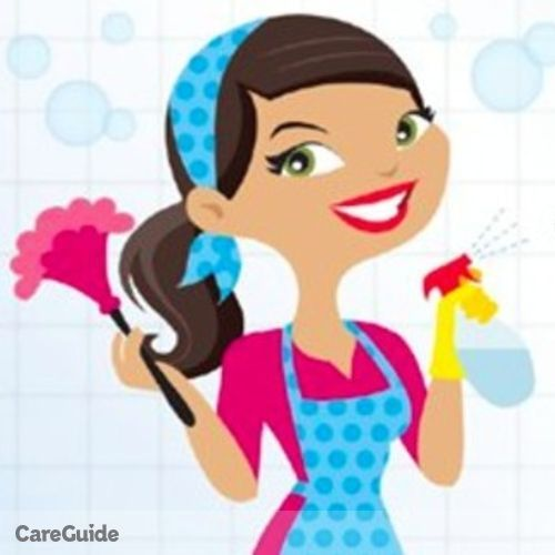 Housekeeper Provider Martina Pena's Profile Picture
