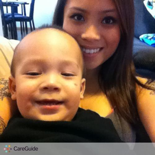 Child Care Provider Connie Dauz's Profile Picture