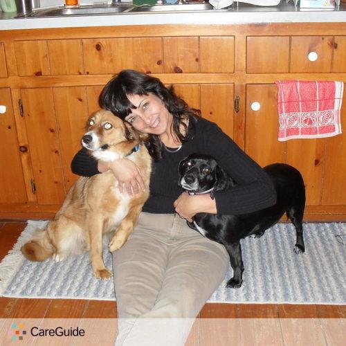 Pet Care Provider Gina Sandy's Profile Picture