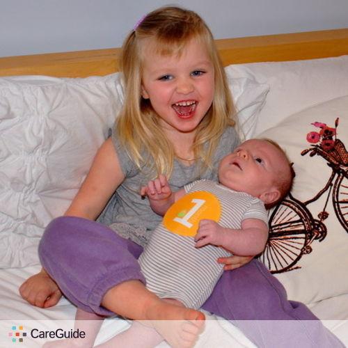 Child Care Job Jessica R's Profile Picture