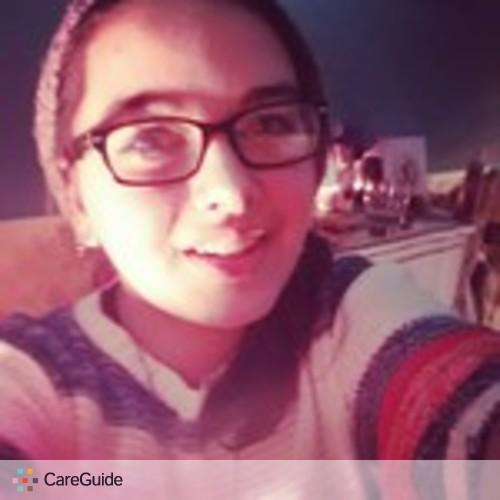 Child Care Provider Carrie Boike's Profile Picture