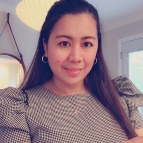 Canadian Nanny Provider Rheyna C's Profile Picture