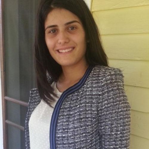 Child Care Provider Ana Vujosevic's Profile Picture