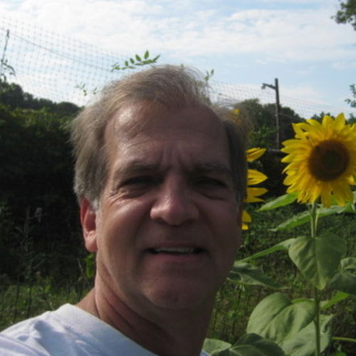 House Sitter Provider Robert Snyder's Profile Picture