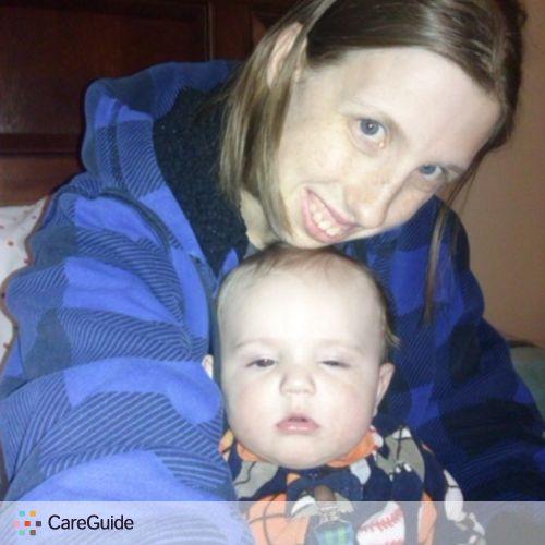 Child Care Provider Cindy F's Profile Picture