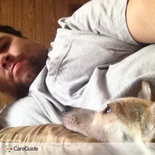Pet Care Provider Jose Vega's Profile Picture