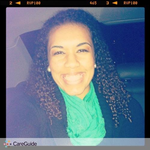 Child Care Provider Morgan Dewberry's Profile Picture