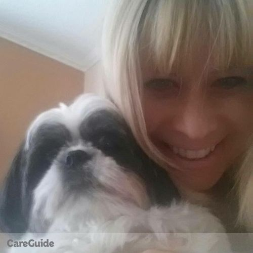 Pet Care Provider Nikol Conant's Profile Picture