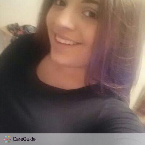 Child Care Provider Amanda F's Profile Picture