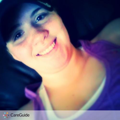 Child Care Provider Cortney Pearce's Profile Picture