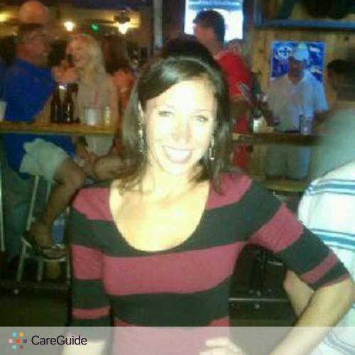 Housekeeper Provider Heidi P's Profile Picture