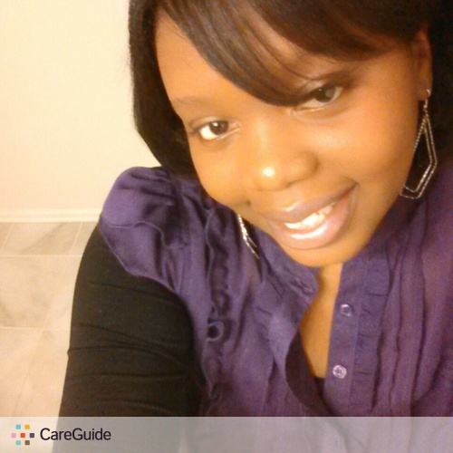 Child Care Provider Valerie M's Profile Picture