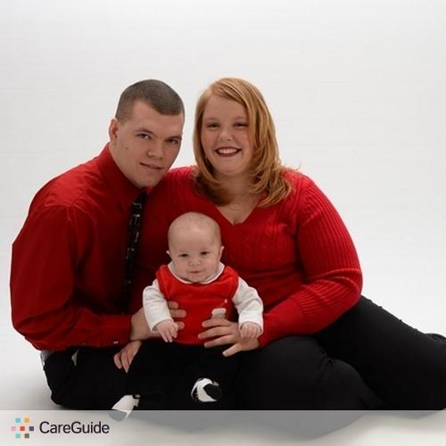 Child Care Provider Tonya McCarter's Profile Picture
