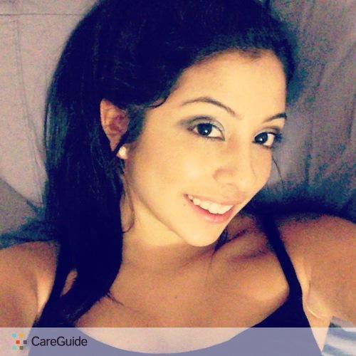 Child Care Provider Andrea D's Profile Picture