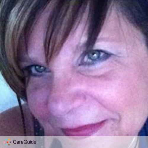 Child Care Provider Sherri Anderson's Profile Picture