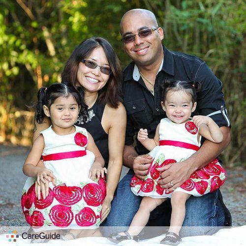 Child Care Provider Stayce Cardona's Profile Picture