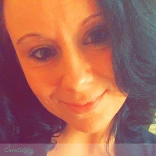 Child Care Provider Rachel Stickler's Profile Picture