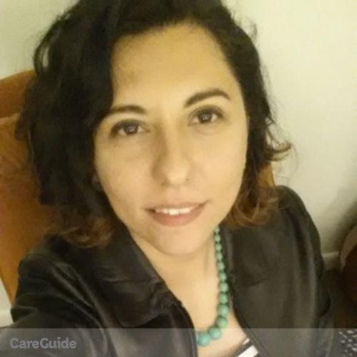 House Sitter Provider Anna F's Profile Picture