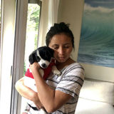 Loving Dog and Cat Sitter in Palo Alto, California