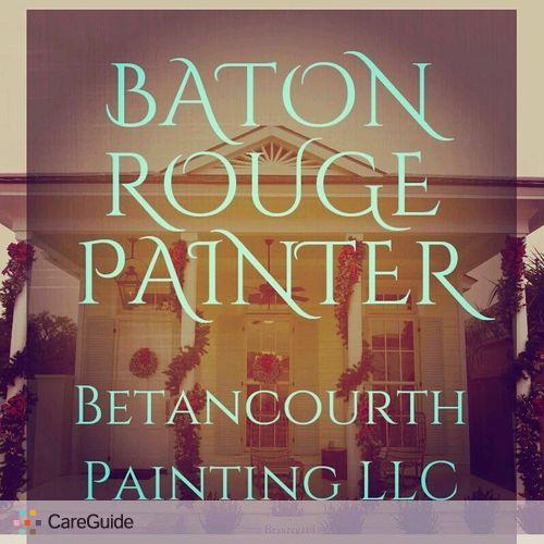 Painter Provider Laura Betancourth's Profile Picture