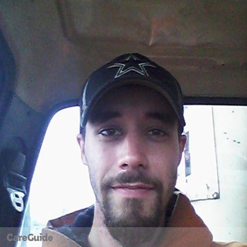 Handyman Provider Kristopher M's Profile Picture