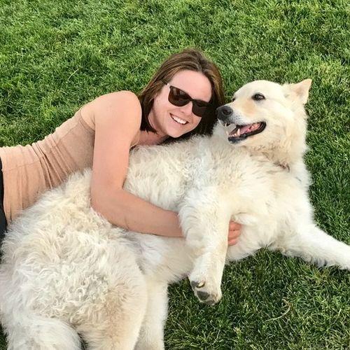 House Sitter Provider Jessica Stam's Profile Picture