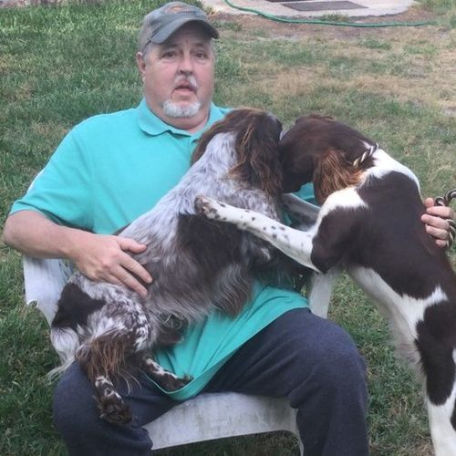 Pet Care Provider Wayne D's Profile Picture
