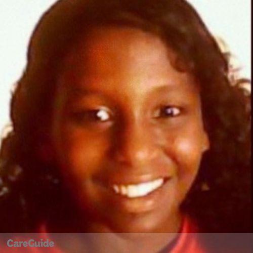 Canadian Nanny Provider Saja Osman's Profile Picture
