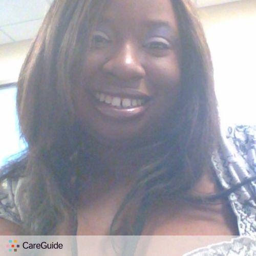 Child Care Provider Rhonda Fox's Profile Picture