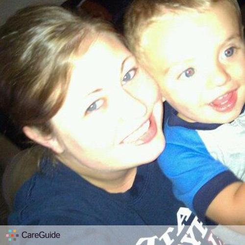 Child Care Provider Kayla Rice's Profile Picture