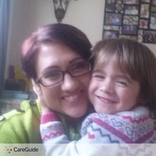 Child Care Provider Angelina P's Profile Picture