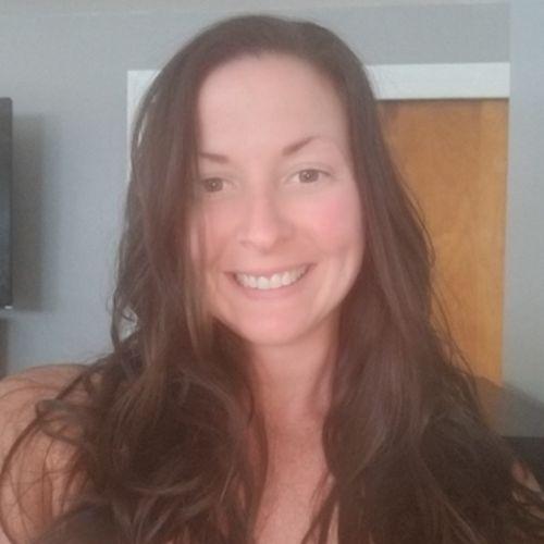 Child Care Provider Gabrielle N's Profile Picture