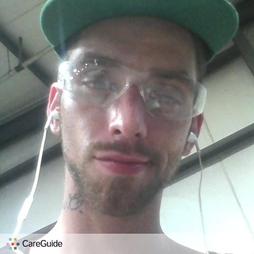 Handyman Provider Dewayne Nettrour's Profile Picture